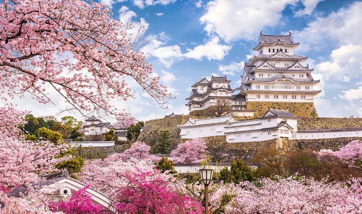 زیباترین کاخهای جهان