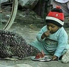 آموزش بخشندگی به کودک